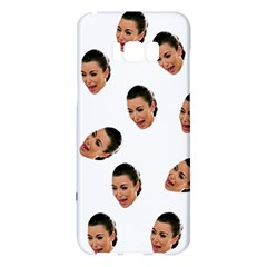 Crying Kim Kardashian Samsung Galaxy S8 Plus Hardshell Case