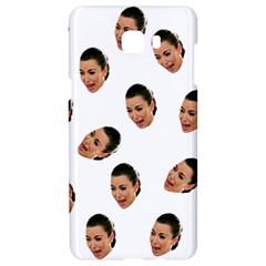 Crying Kim Kardashian Samsung C9 Pro Hardshell Case