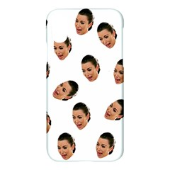 Crying Kim Kardashian Apple Iphone X Hardshell Case