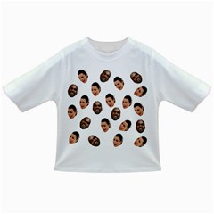 Crying Kim Kardashian Infant/toddler T Shirts