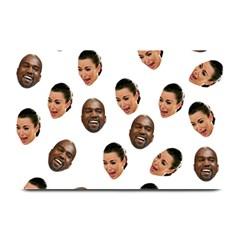 Crying Kim Kardashian Plate Mats