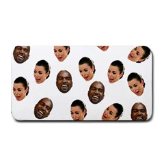 Crying Kim Kardashian Medium Bar Mats