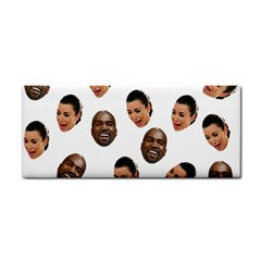 Crying Kim Kardashian Hand Towel