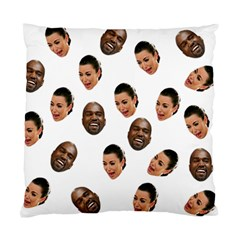Crying Kim Kardashian Standard Cushion Case (one Side)