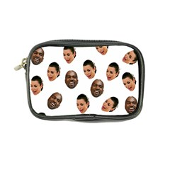 Crying Kim Kardashian Coin Purse