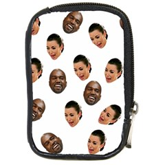 Crying Kim Kardashian Compact Camera Cases