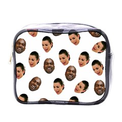 Crying Kim Kardashian Mini Toiletries Bags
