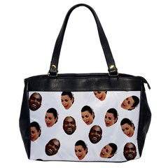 Crying Kim Kardashian Office Handbags