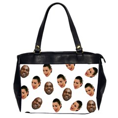 Crying Kim Kardashian Office Handbags (2 Sides)