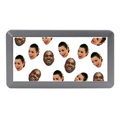 Crying Kim Kardashian Memory Card Reader (mini)