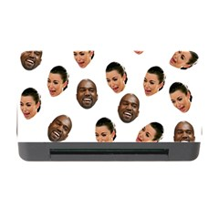 Crying Kim Kardashian Memory Card Reader With Cf