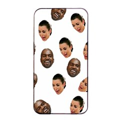 Crying Kim Kardashian Apple Iphone 4/4s Seamless Case (black)