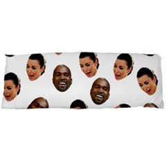 Crying Kim Kardashian Body Pillow Case (dakimakura)