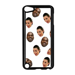 Crying Kim Kardashian Apple Ipod Touch 5 Case (black)