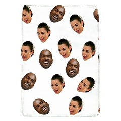 Crying Kim Kardashian Flap Covers (l)