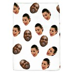 Crying Kim Kardashian Flap Covers (L)  Front