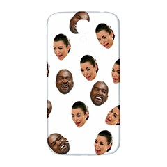 Crying Kim Kardashian Samsung Galaxy S4 I9500/i9505  Hardshell Back Case