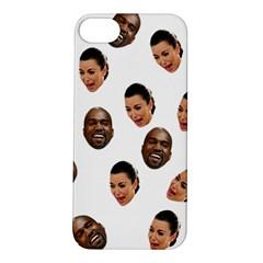 Crying Kim Kardashian Apple Iphone 5s/ Se Hardshell Case