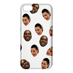 Crying Kim Kardashian Apple Iphone 5c Hardshell Case