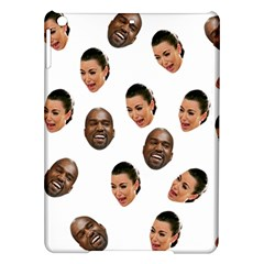 Crying Kim Kardashian Ipad Air Hardshell Cases