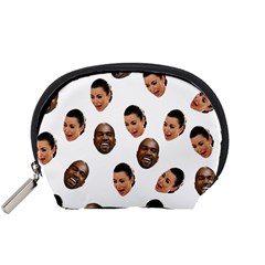 Crying Kim Kardashian Accessory Pouches (small)