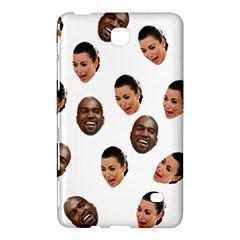 Crying Kim Kardashian Samsung Galaxy Tab 4 (7 ) Hardshell Case