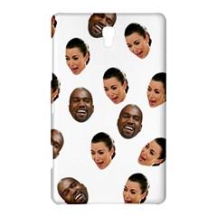 Crying Kim Kardashian Samsung Galaxy Tab S (8 4 ) Hardshell Case