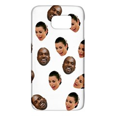 Crying Kim Kardashian Galaxy S6