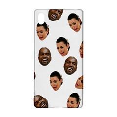 Crying Kim Kardashian Sony Xperia Z3+