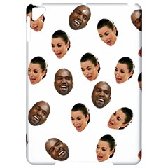 Crying Kim Kardashian Apple Ipad Pro 9 7   Hardshell Case