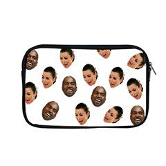 Crying Kim Kardashian Apple Macbook Pro 13  Zipper Case