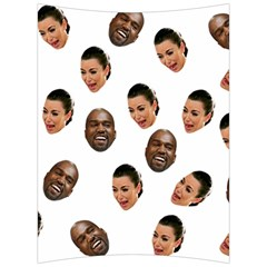 Crying Kim Kardashian Back Support Cushion