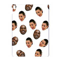 Crying Kim Kardashian Apple Ipad Pro 10 5   Hardshell Case
