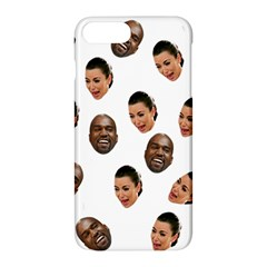 Crying Kim Kardashian Apple Iphone 8 Plus Hardshell Case