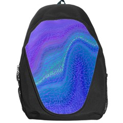 Marble Shades Elephant Texture Backpack Bag