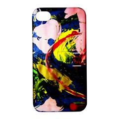 Global Warming 2 Apple Iphone 4/4s Hardshell Case With Stand by bestdesignintheworld