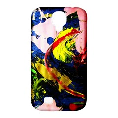 Global Warming 2 Samsung Galaxy S4 Classic Hardshell Case (pc+silicone)