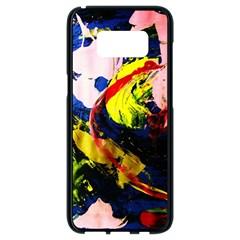 Global Warming 2 Samsung Galaxy S8 Black Seamless Case by bestdesignintheworld