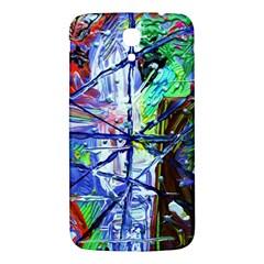 Depression 7 Samsung Galaxy Mega I9200 Hardshell Back Case
