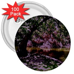 Hot Day In Dallas 31 3  Buttons (100 Pack)