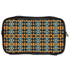 Artwork By Patrick Colorful 2 1 Toiletries Bags 2 Side