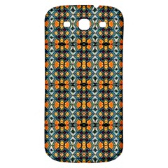 Artwork By Patrick Colorful 2 1 Samsung Galaxy S3 S Iii Classic Hardshell Back Case