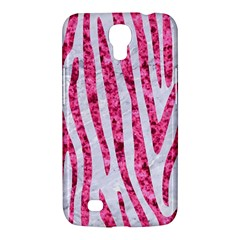 Skin4 White Marble & Pink Marble Samsung Galaxy Mega 6 3  I9200 Hardshell Case by trendistuff