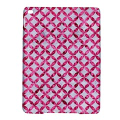 Circles3 White Marble & Pink Marble (r) Ipad Air 2 Hardshell Cases
