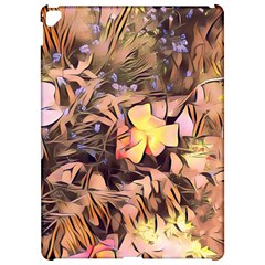 Spring Flowers Apple Ipad Pro 12 9   Hardshell Case