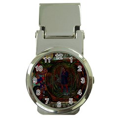 Choir Dragon Money Clip Watches