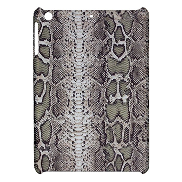 Snake Skin Apple iPad Mini Hardshell Case