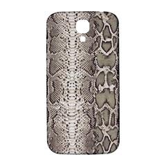 Snake Skin Samsung Galaxy S4 I9500/i9505  Hardshell Back Case
