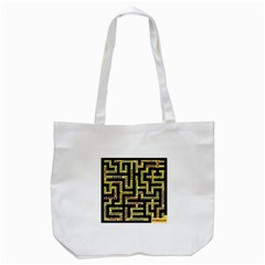 Mindset Stimulus Response Emotion Tote Bag (white)
