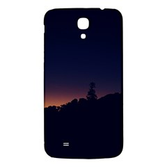 Nature Night Colorful Landscape Samsung Galaxy Mega I9200 Hardshell Back Case